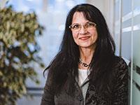 Petra Haidinger